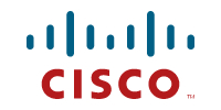 Sponosred by Cisco